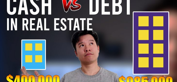 Real Estate for Noobs: How to use debt properly in Real Estate