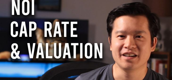 Real Estate for Noobs: NOI, Cap Rate, & Valuation