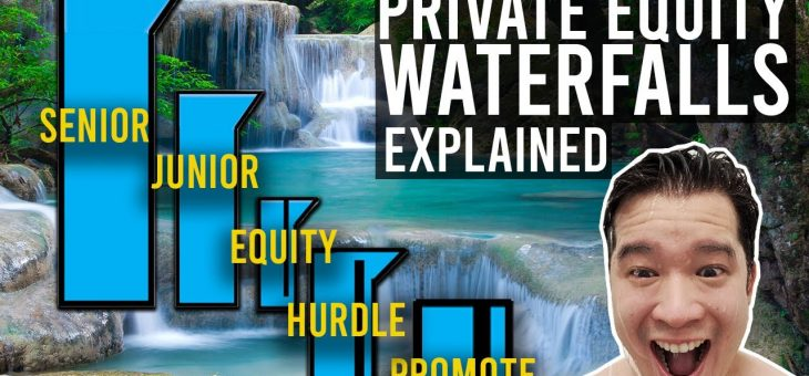 Real Estate for Noobs: Private Equity Waterfalls Explained