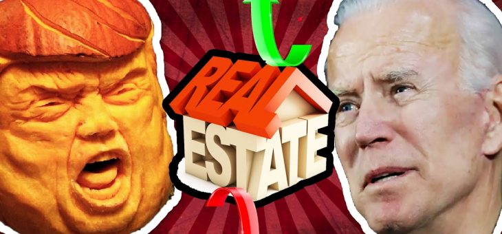 5 Real Estate Issues at Stake in the 2020 Presidential Elections